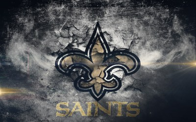 New Orleans Saints Wallpapers ·①