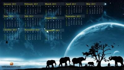 Desktop Wallpapers Calendar April 2018 ·① WallpaperTag