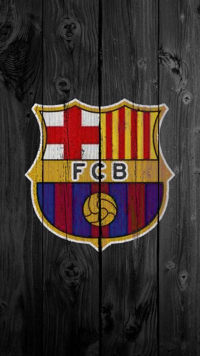 Barca Wallpaper ·①