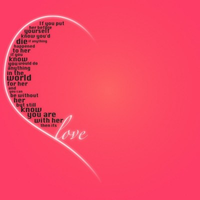 Cute Love Quotes Wallpapers ·①