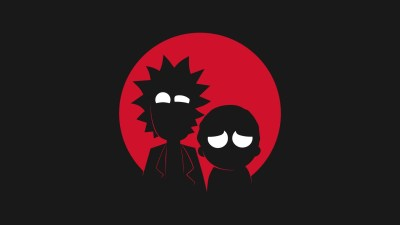 33+ Rick and Morty wallpapers ·① Download free cool High Resolution backgrounds for desktop ...
