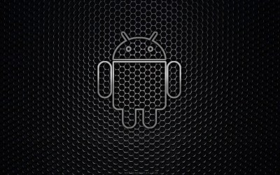Black Wallpaper for Android ·①