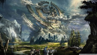 Fantasy wallpaper 1920x1080 ·① Download free awesome High ...
