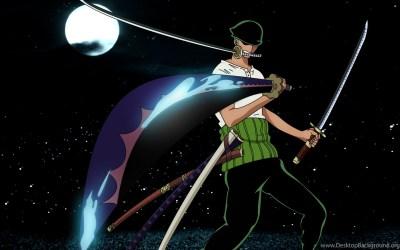 Zoro One Piece Wallpapers ·①