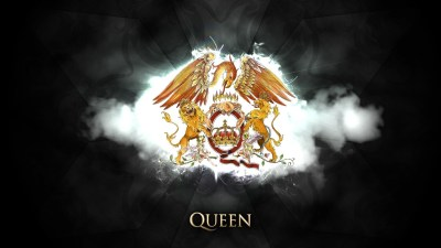 Queen Band Wallpaper Desktop ·①