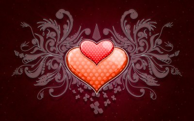 Love Heart Wallpaper HD ·① WallpaperTag