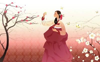 Cute Korean Backgrounds ·① WallpaperTag
