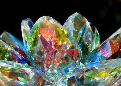Crystal HD Wallpapers ·①