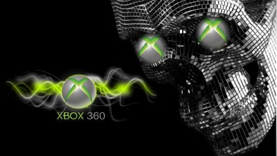 Xbox 360 Wallpaper HD ·①