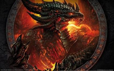 Cool Dragon Wallpapers ·①
