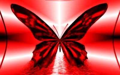 Cool Red Wallpapers ·①