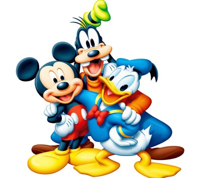Mickey Mouse background ·① Download free wallpapers for desktop and mobile devices in any ...