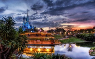 Disney World wallpaper ·① Download free backgrounds for desktop, mobile, laptop in any ...
