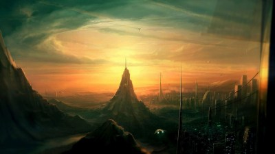 47+ Sci Fi wallpapers ·① Download free stunning full HD backgrounds for desktop computers and ...