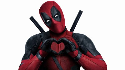Deadpool HD wallpaper ·① Download free cool backgrounds for desktop computers and smartphones in ...