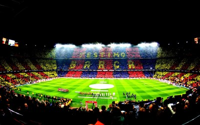 Camp Nou Wallpaper ·① WallpaperTag