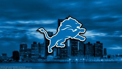 Detroit Lions 2018 Wallpapers ·①
