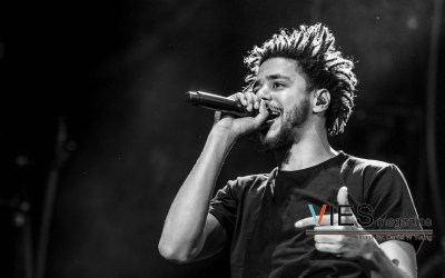 J Cole Wallpapers ·①