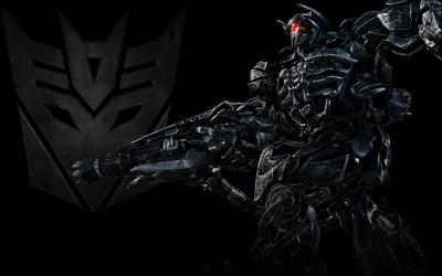 Transformers Decepticons Wallpaper ·①