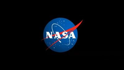 Nasa Logo Wallpaper ·①