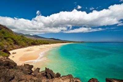 Hawaiian Wallpaper Desktop ·①