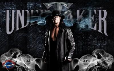 Undertaker Wallpaper HD ·①
