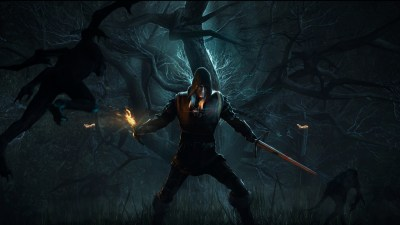 Witcher 3 wallpaper 4K ·① Download free wallpapers for desktop computers and smartphones in any ...