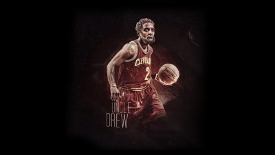 Kyrie Irving 2017 Wallpapers ·①