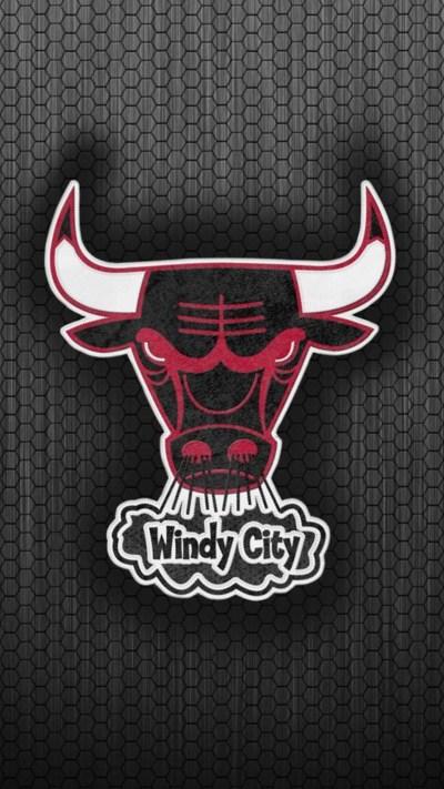 Chicago Bulls Wallpapers ·①