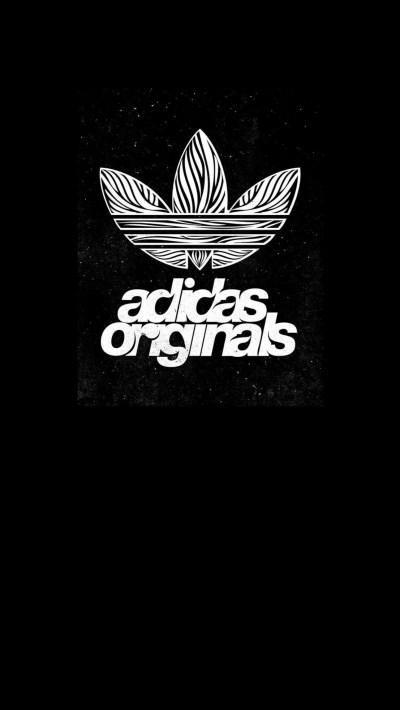 Adidas Wallpaper 2018 ·①