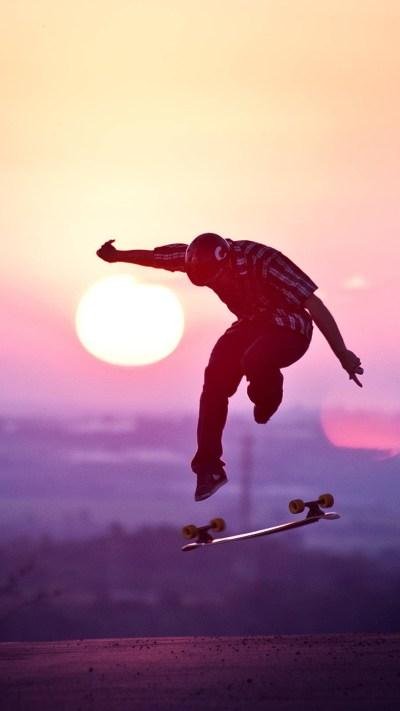 Zero Skateboards Desktop Background ·①