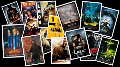 Movie Posters Wallpapers ·① WallpaperTag