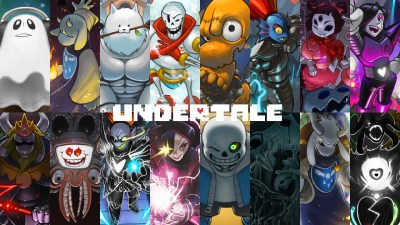 Undertale Wallpapers ·① WallpaperTag