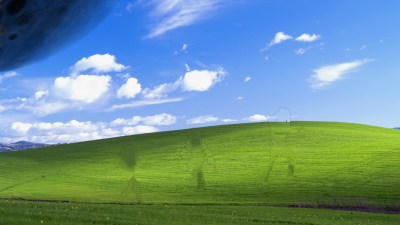Windows xp Wallpaper HD ·①