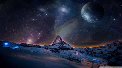 HD Space wallpaper ·① Download free cool High Resolution wallpapers for desktop computers and ...