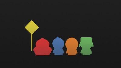 South Park Backgrounds ·①