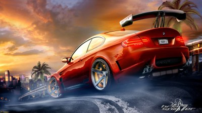 Street Racing Cars Wallpapers ·①
