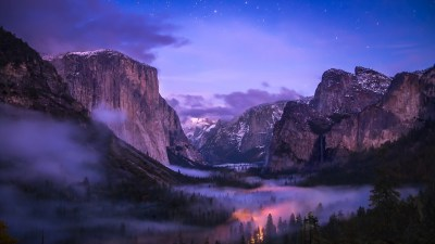 Yosemite wallpaper ·① Download free wallpapers for desktop computers and smartphones in any ...