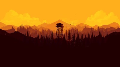 38+ Firewatch wallpapers ·① Download free beautiful High Resolution backgrounds for desktop ...