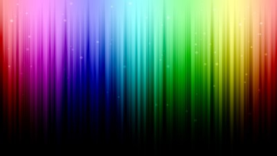 Cool Rainbow Abstract Backgrounds ·① WallpaperTag