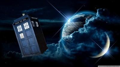 Doctor Who Tardis Wallpaper ·①