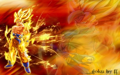 Dragon Ball Z Wallpapers Goku ·① WallpaperTag