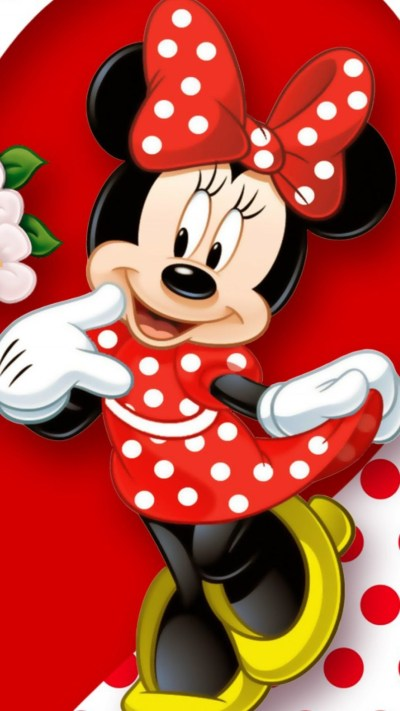 Mickey and Minnie Mouse Wallpapers ·① WallpaperTag
