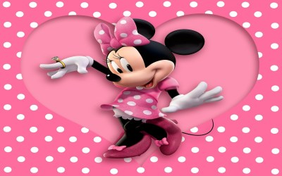 Minnie Mouse wallpaper ·① Download free awesome full HD wallpapers for desktop and mobile ...