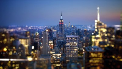 New York City Wallpaper HD Pictures ·①