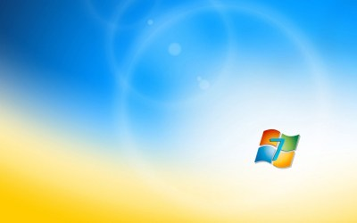 Microsoft Desktop Backgrounds Windows 7 ·①
