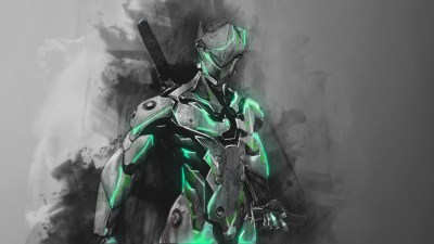 Overwatch wallpaper HD ·① Download free beautiful HD backgrounds for desktop computers and ...