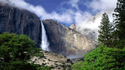 Yosemite wallpaper ·① Download free wallpapers for desktop computers and smartphones in any ...