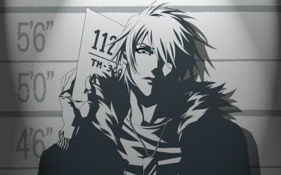 Cool Anime Wallpapers HD ·①