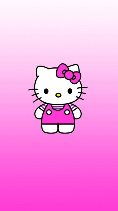 Hello Kitty Screensavers and Wallpapers ·①